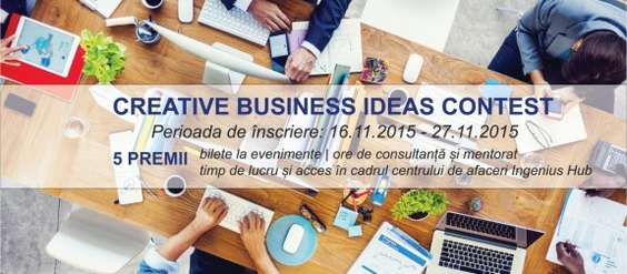banner creative business ideas contest - website-min