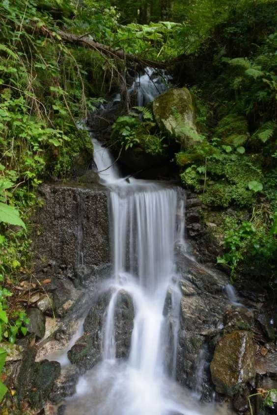 cascada Olteana
