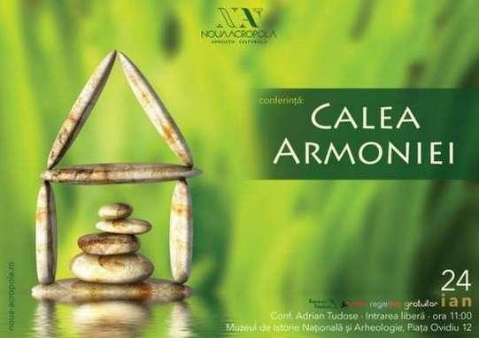 Calea-Armoniei