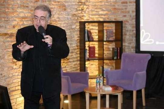 Dan C Mihailescu (2)