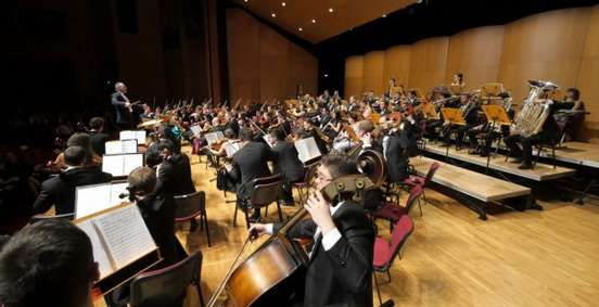 Orchestra Romana de Tineret_Cristian Mandeal_Istanbul_Foto_Virgil Oprina_P1780409