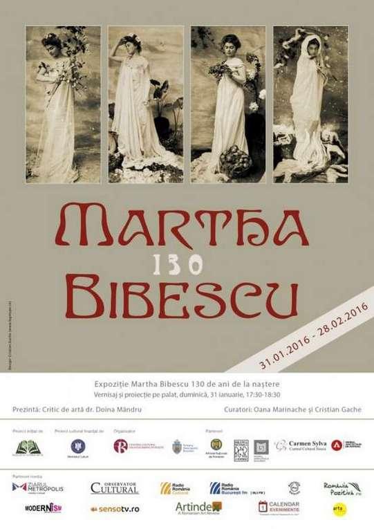 poster martha