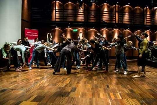 Cultura prin muzica_Ateliere Dalcroze 1_Daniel Oprea