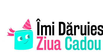 Logo Îmi Dăruiesc Ziua Cadou