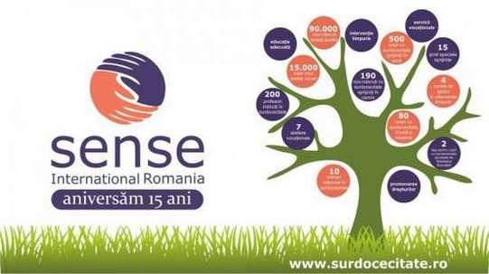 Realizari Sense International Romania