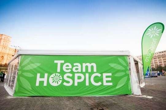 Team HOSPICE