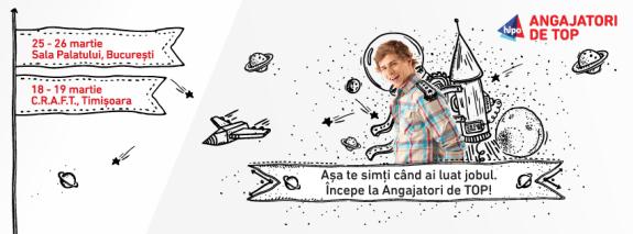 Vizual Angajatori de TOP
