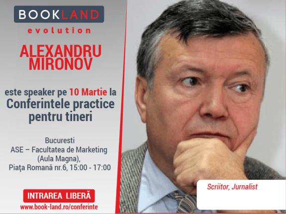 BookLand_Evolution_-_speaker_Alexandru_Mironov