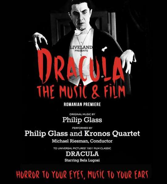 DRACULA _ MUSIC AND THE FILM _ AFIS
