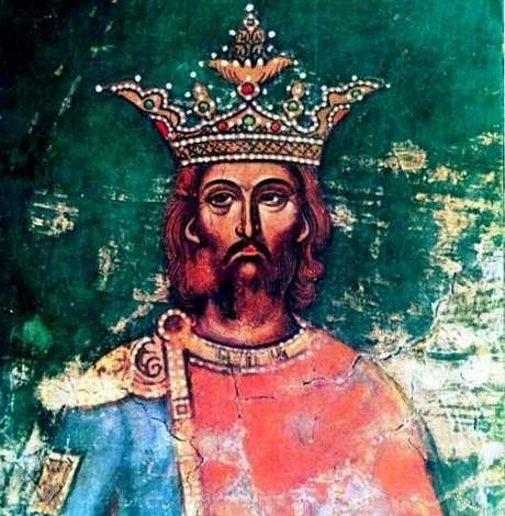 Formarea Statelor Romanesti