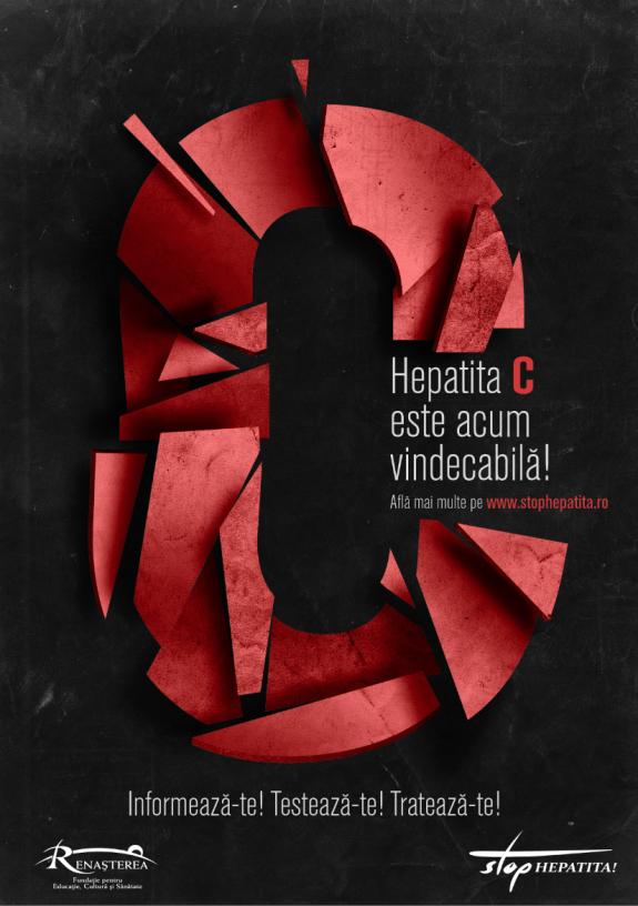 Hepatita C se vindeca!