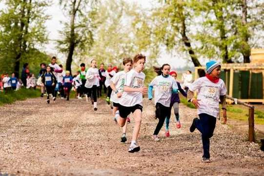 KIDS RACES_RUNFEST Cernica_start
