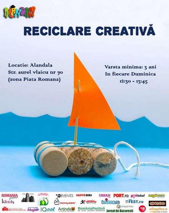 Reciclare Creativa