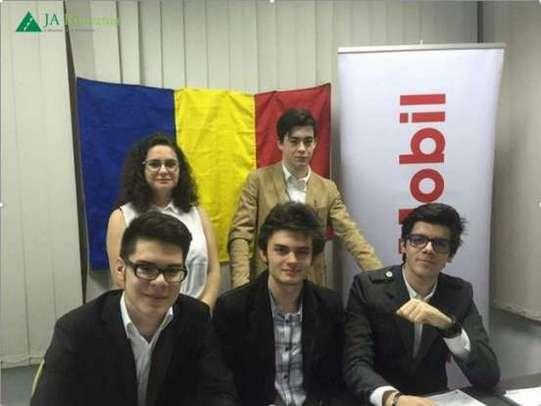 Romania SciTech Challenge 2
