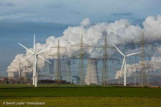 Stop poluarii in energie