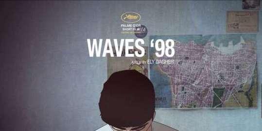 Waves '98, de Ely Dagher