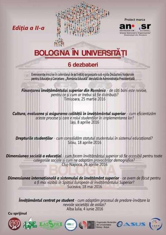afiș_Bologna_în_universități