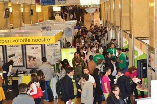 imagine Angajatori de TOP Bucuresti