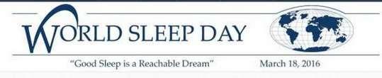 sleeping day