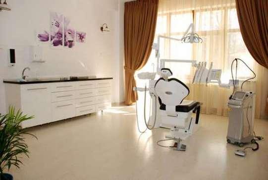 Clinica - interior1