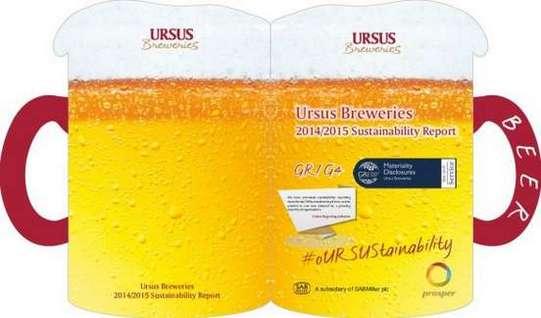 Coperta_raport dezvoltare durabila_Ursus Breweries