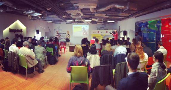 Eveniment-de-lansare---Barometrul-afacerilor-de-tip-startup-din-Romania