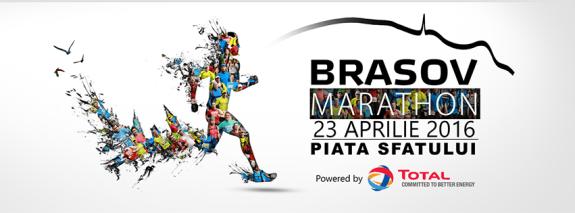 Imagine cover Brasov Marathon