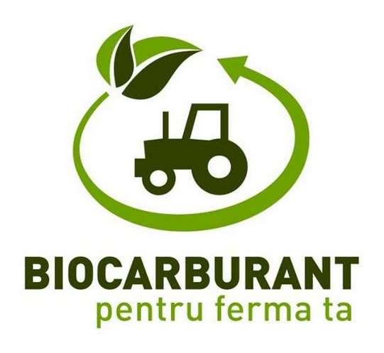 LogoBiocarburant