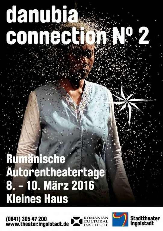 Plakat danubia_Stadttheater Ingolstadt