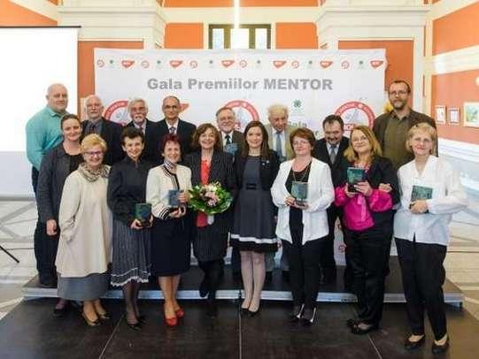 Premianti Mentor 2016