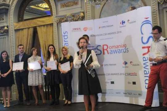 Romanian CSR Awards 2016 02