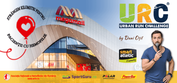 Urban Run Challenge 2016