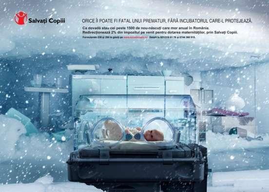 Vizual - Campania de Dotare a Maternitatilor - Salvati Copiii Romania (1)