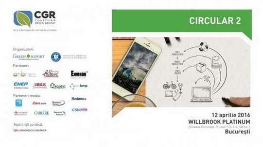 Vizual Circular 2