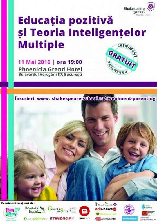 afis_Eveniment Educatie Pozitiva 11 mai