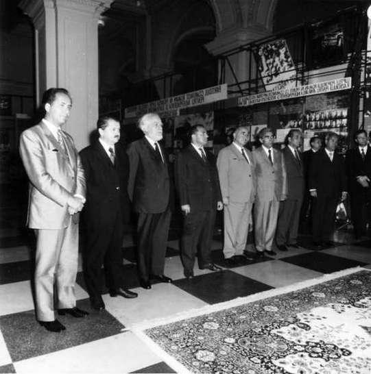 1972_Inaugurarea Muzeului de Istorie a RSR_1