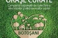 Campanie Botosani