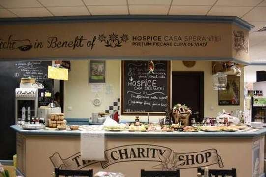 Charity Shop 2