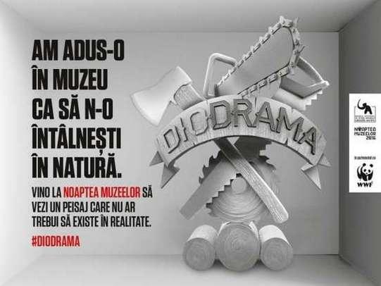 Diodrama
