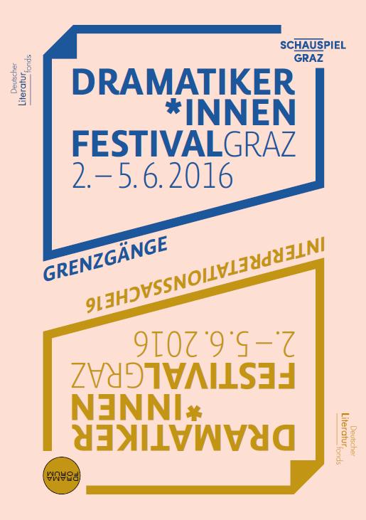 Dramatikerinnenfestival