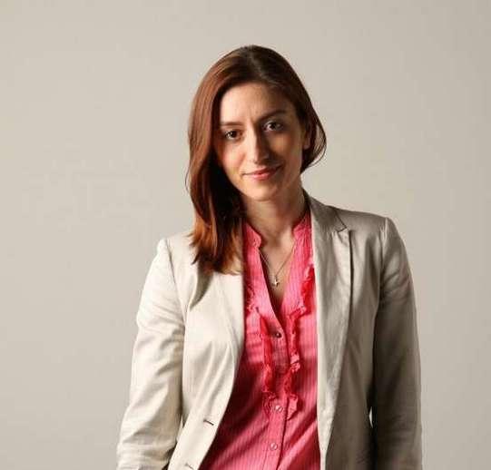 Laura Voica