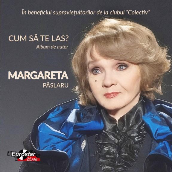 Margareta Paslaru CD de autor  Cum sa te las fata 300 DPI