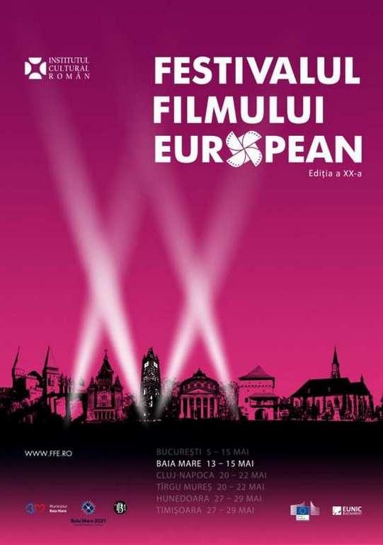 Poster FFE Baia Mare