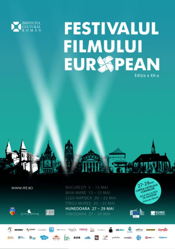 Poster FFE Hunedoara