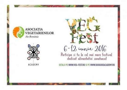 VegFest 2016