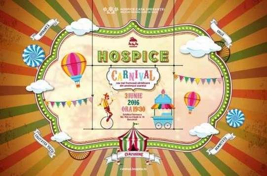 Vizual HOSPICE Carnival