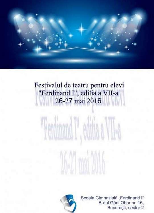 afis festival teatru 2016