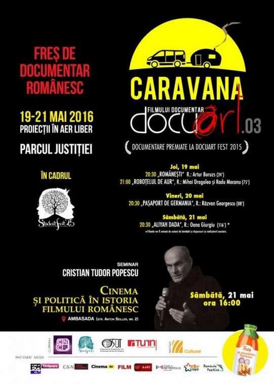 caravanaDocuart_studentFest-2016