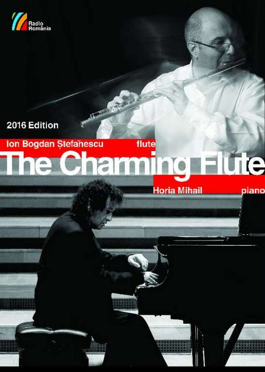charming flute 2016 edition