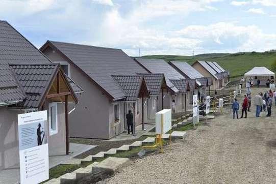 comunitatea Habitat for Humanity Cluj din Jucu